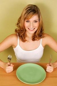 Лечебное голодание: лечение болезней и очищение организма